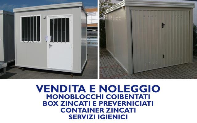Gargiulo Box